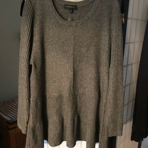 Lane Bryant sweater NWT